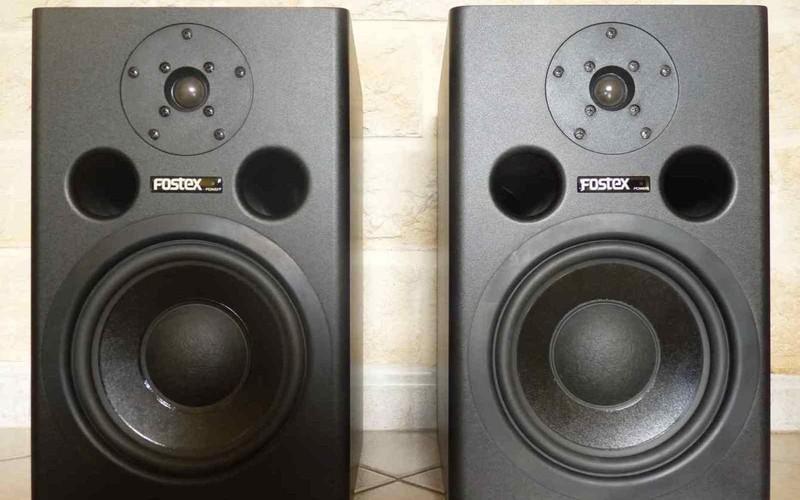 Fostex PM2