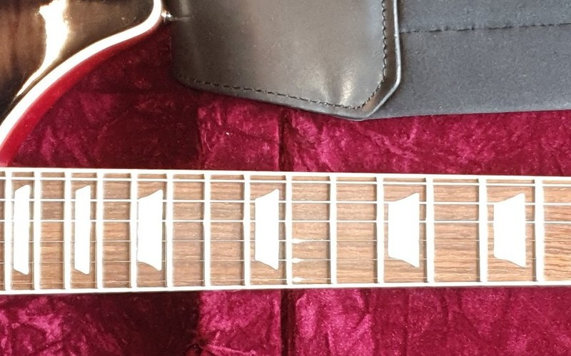 Gibson Modern DC Figured Top SF
