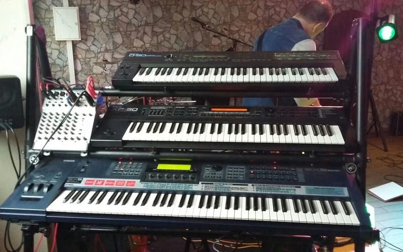 Roland XP30