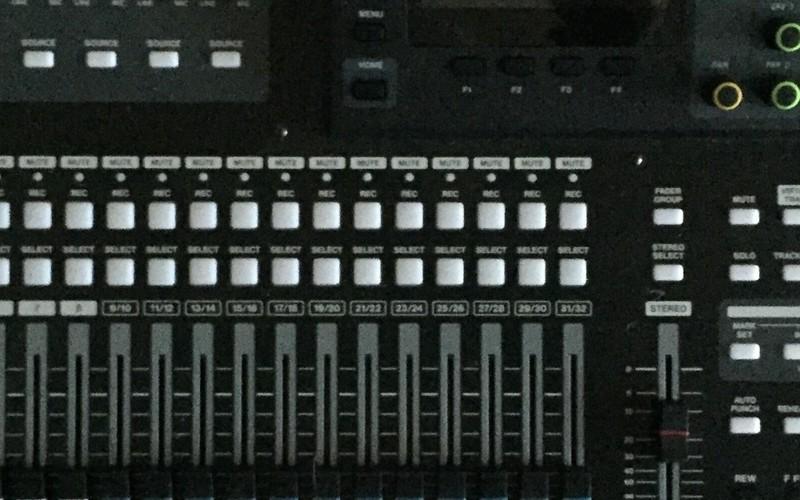 Tascam 32SD