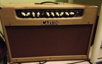 Carvin Bel Air