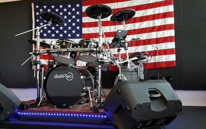 Drum-Tec Pro Series