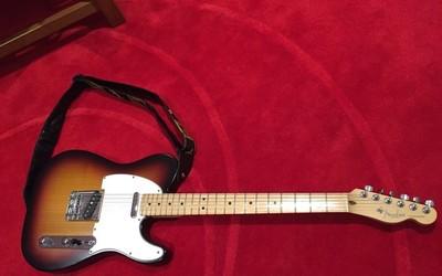 Fender 2004 US Highway One Telecaster