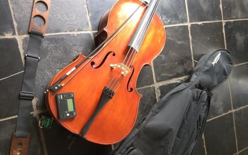 Lemoine Cello 4/4e