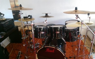 Pearl Vision Birch Special Edition