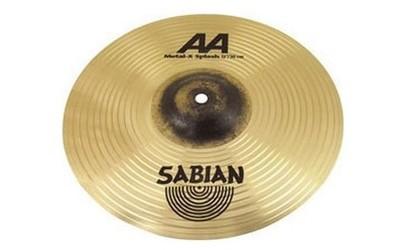 Sabian AA Metal-X 12 Splash