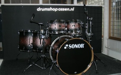 Sonor Force special edition