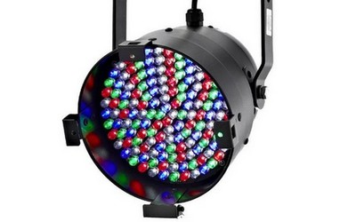 Stairville Stairville LED Par56 MKII RGBW
