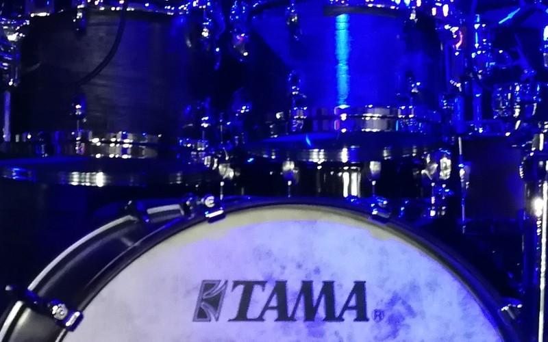 Tama Star Walnut